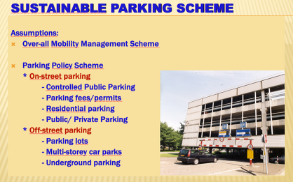 With Unparalleled Knowledge And Expertise In The Field Of Car Park Design Construction PRANA CONSULT Has Taken A Lead By Being Co Developer On An
